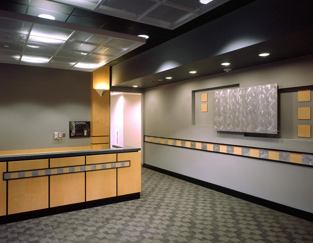 Interior finish out construction manufacturing the for Interior finishing company