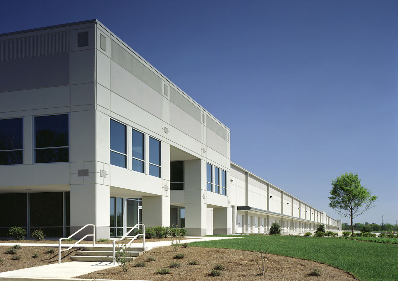 New Manchester Distribution Center I