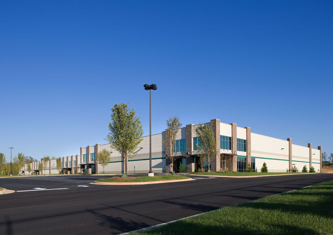 Buford Distribution Center Building #1