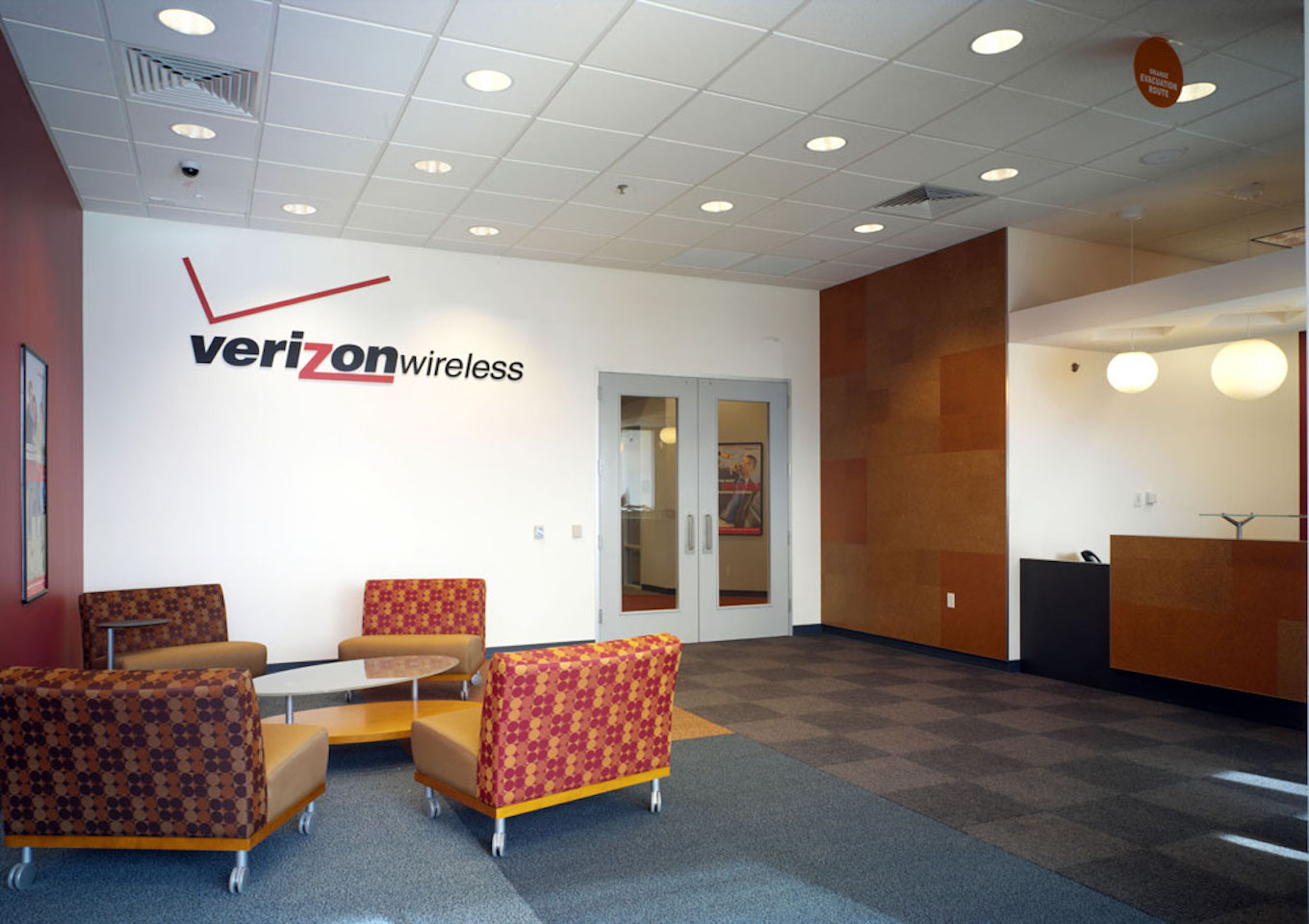 Verizon Call Center