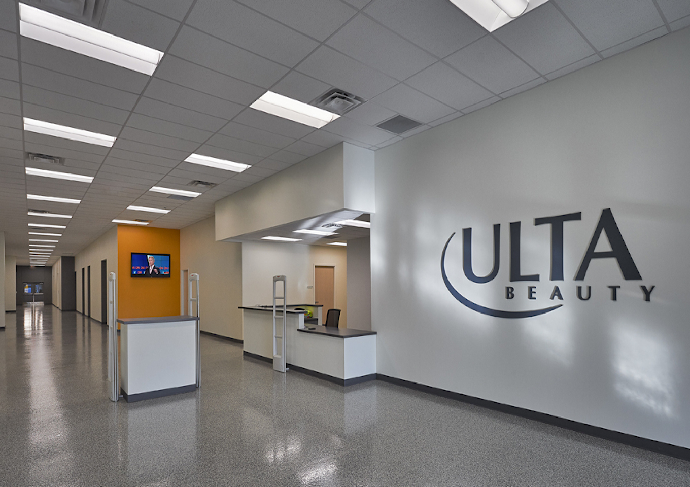 Ulta Distribution Center