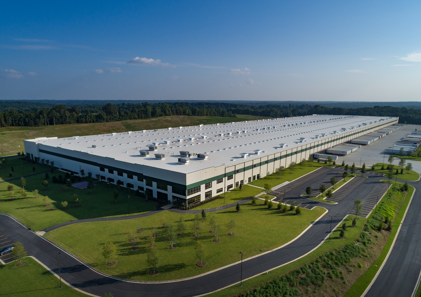 Braselton Logistics Center